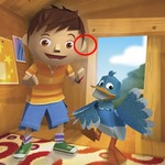 Zack & Quack Differences - How many differences do you realize?