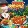Christmas Turkey Cooking