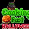 Cooking Fast Halloween