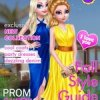 Cover Sister Makeover