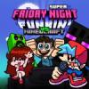 Super Friday Night Funkin vs MinedCraft