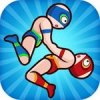 Wrestle Up 2 Player